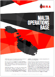 Malta Logistics Base Brochure